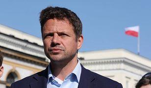 Rafał Trzaskowski ostrzega, że w nowym budżecie Unii będzie mniej pieniędzy dla Polski i Warszawy