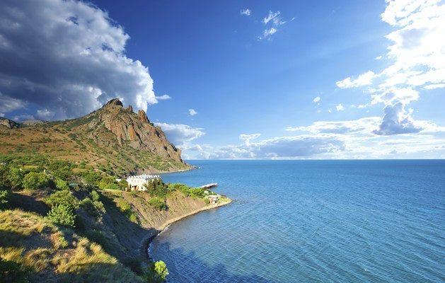 Największe atrakcje Krymu