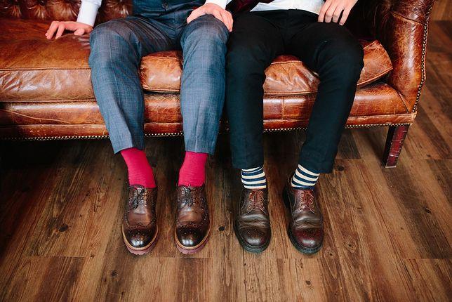 Wybór butów wizytowych nie jest taki prosty, jak może się wydawać