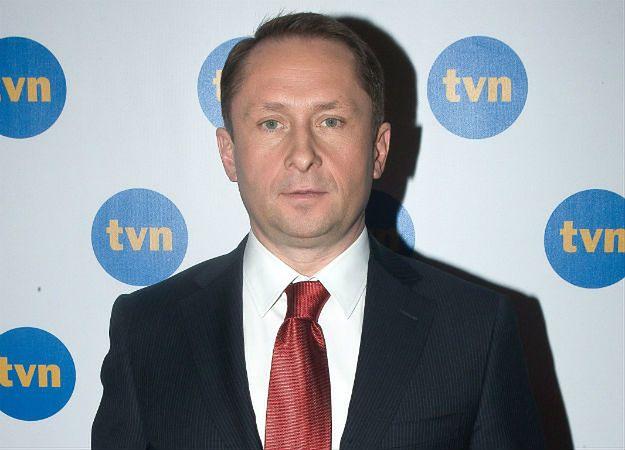 TVN kończy współpracę z Kamilem Durczokiem ze skutkiem natychmiastowym