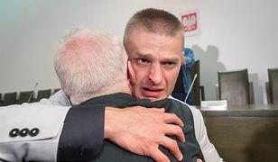 Tomasz Komenda został niewinnie skazany na karę więzienia