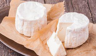 Ser kozi to zdrowa alternatywa dla serów żółtych i serów wyprodukowanych z mleka krowiego.