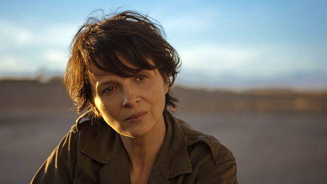 #dziejesiewkulturze: Juliette Binoche przyjedzie do Polski kręcić film science fiction [WIDEO]