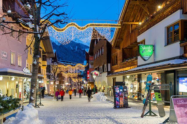 Pozwól sobie na zimowe szaleństwo. Spędź Boże Narodzenie i Nowy Rok na nartach!