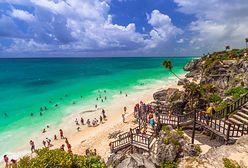 Cancún. Pogoda. Kiedy się wybrać do jednego z największych kurortów na świecie