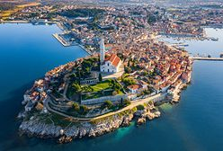 Północna Chorwacja. Najkrótszy dojazd z Polski, a na miejscu masa atrakcji