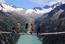 Najbardziej przerażające mosty w Europie