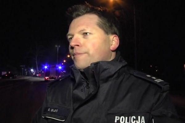 Wypadek Szydło. Policja zdradza szczegóły