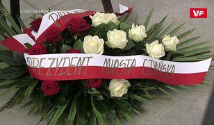 10. rocznica katastrofy smoleńskiej. Mocny głos Aleksandry Dulkiewicz