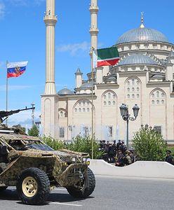 Atak terrorystyczny w Groznym. Nie żyje siedem osób