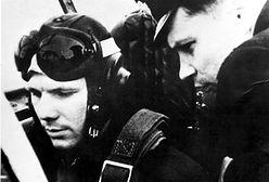 ZSRR kłamał - misja Gagarina przebiegała inaczej