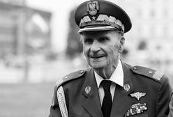 Ostatnie pożegnanie gen. Ścibor-Rylskiego