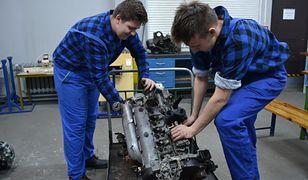 Dzisiaj brakuje w Polsce mechaników