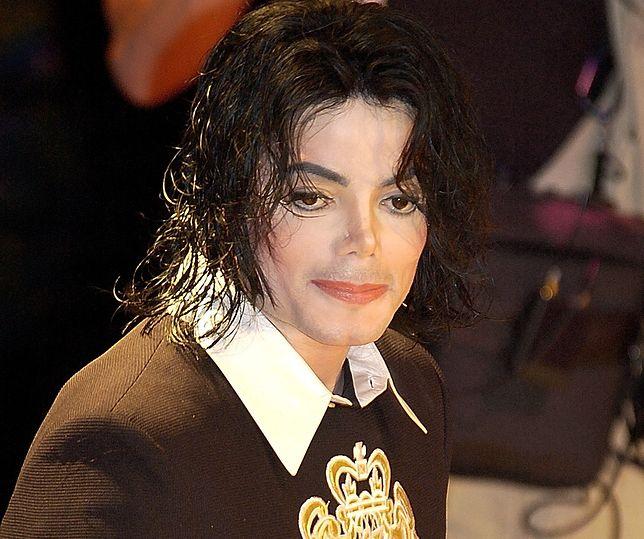Raport o molestowaniu Jacksona miał zostać ukryty. Z powodu nagrody od prezydenta