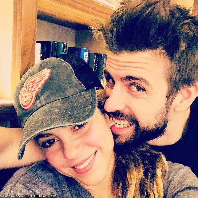 Shakira i Pique to świetnie dobrana para.