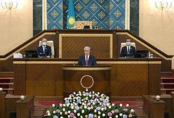 Obywatel na pierwszym planie. Prezydent Kazachstanu zapowiada konkretne zmiany w kraju