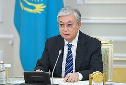 Afganistanu nie można izolować. Prezydent Kasym-Żomart Tokajew określił pozycję Kazachstanu w związku z sytuacją w Afganistanie.