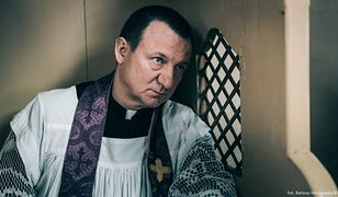 """Robert Więckiewicz w """"Klerze"""" zagrał duchownego ze skromnej parafii"""