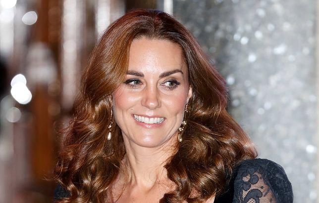 Plotki na temat kolejnej ciąży Kate Middleton przybierają na sile