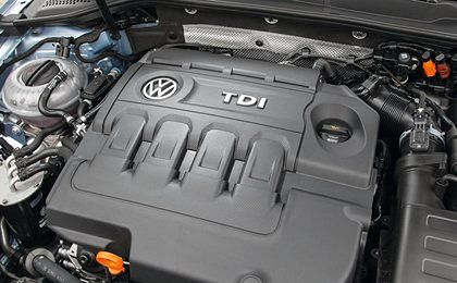 Volkswagen nie posłucha Bieńkowskiej. W Europie nie będzie takich odszkodowań jak w USA