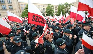 Emerytury w Polsce. Celnicy chcą jednakowych emerytur dla wszystkich funkcjonariuszy