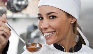 Zawód kucharza w oczach Polaków