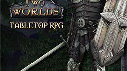 Two Worlds Tabletop RPG za darmo