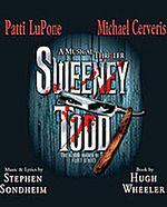 'Sweeney Todd' rusza z początkiem roku