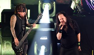 Korn na Festiwalu Legend Rocka