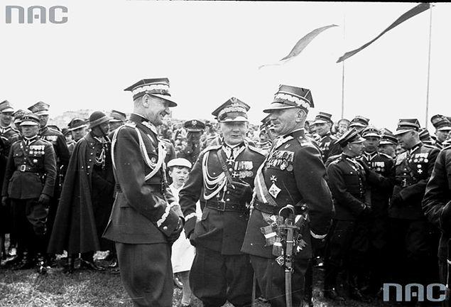 Zdrada generała Juliusza Rómmla