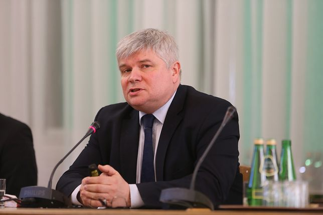 Maciej Lasek osiągnął drugi wynik na liście KO w okręgu nr 7