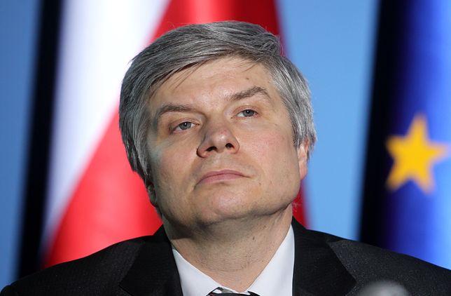 Dr Maciej Lasek