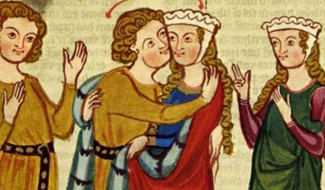 Księża cudzołożnicy. Seksualne życie kleru w średniowiecznej Polsce