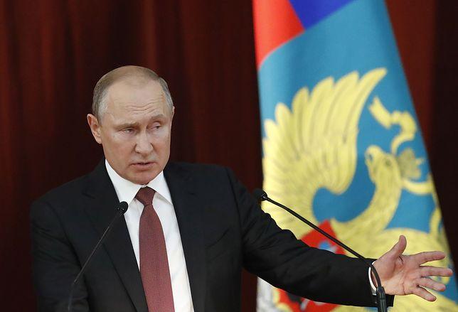 Jan Wójcik: Tak się rodzą kremlowskie pudła rezonansowe