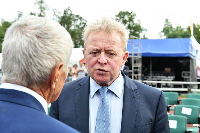 Badanie panelu Ariadna dla WP: Czy Janusz Wojciechowski to dobry kandydat na komisarza UE?