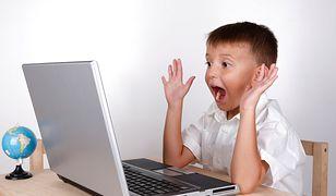 Jedna czwarta rodziców publikuje w internecie zdjęcia dzieci nago lub w bieliźnie