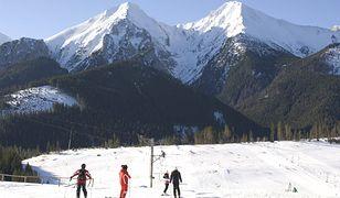 Turyści w Tatrach powinni zawsze pamiętać o pilnowaniu swoich rzeczy