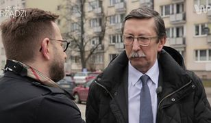 """Polacy """"nienawidzą wszystkich"""". Jan Żaryn: Bzdura. Musi być gorzej, żeby było lepiej"""