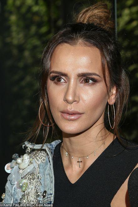 Sara Boruc przestrzega fanki i apeluje, by na siebie uważały
