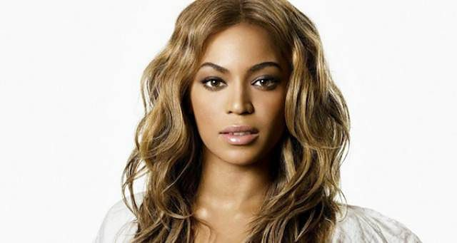 """Beyonce dostała rolę w filmie """"Król Lew""""."""
