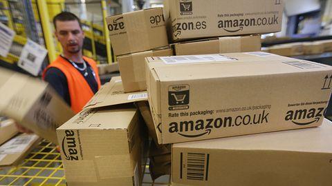 Fałszywy konkurs Amazonu. Przestępcy rozdają Huawei Mate 40 Pro