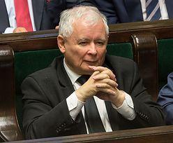 Wiadomo, co Kaczyński robił 1 listopada