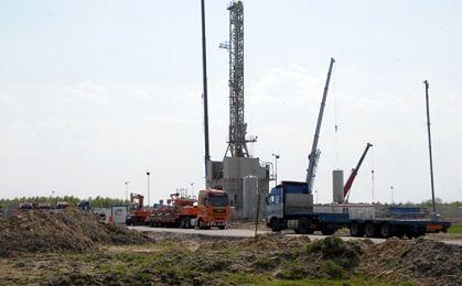 Przepływ gazu w Syczynie niewystarczający, by rozpocząć produkcję