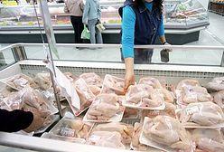 IERiGŻ: Produkcja mięsa drobiowego w 2013 r. wzrośnie o 6,5 proc.