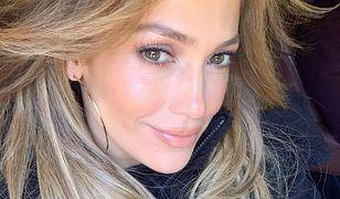 Jennifer Lopez odpowiada na oskarżenia o używanie botoksu