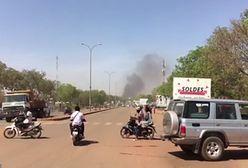 Burkina Faso. Dziesiątki ofiar i rannych w ataku na konwój