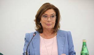 Wybory prezydenckie 2020. Małgorzata Kidawa-Błońska (PO)