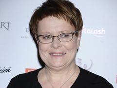 Ilona Łepkowska to znana polska scenarzystka