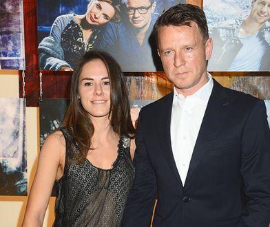 Agnieszka i Wojciech Błach zostali rodzicami