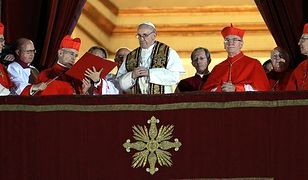 """""""Sodoma. Hipokryzja i władza w Watykanie"""" wstrząsnęła opinią publiczną"""